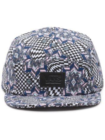 ddf7f405530ca Buy Vans Checkerboard Gwen Camper Cap online at Blue Tomato