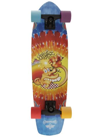 "Dusters Grateful Dead Ice Cream Kid 31"" x 8.25"""