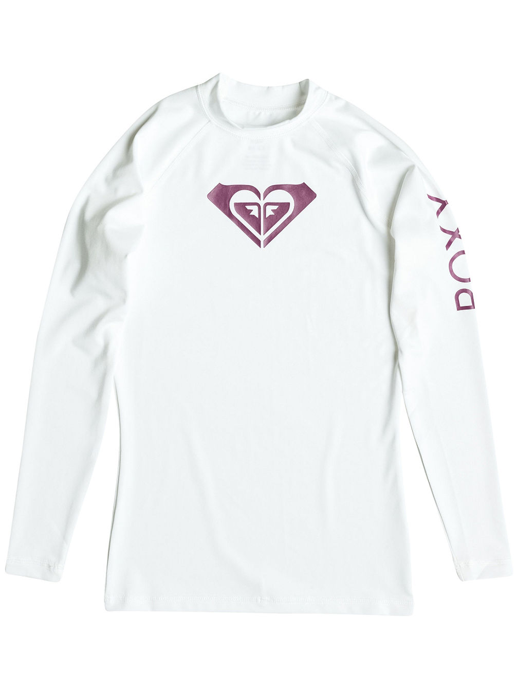 Whole Hearted Lycra LS