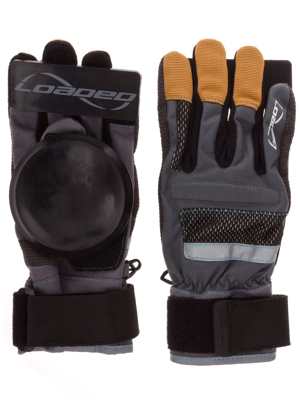 Freeride Slide V7 Gloves