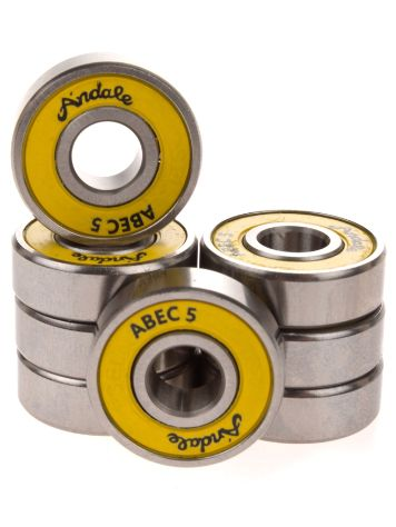 Andale Bearings Abec 5 Kugellager