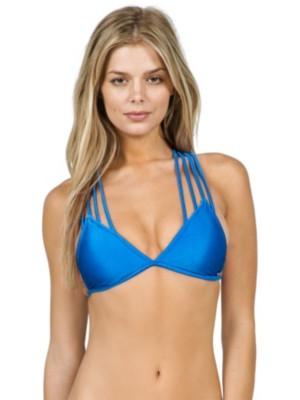 Bademode für Frauen - Volcom Radiate Love Crop Bikini Top  - Onlineshop Blue Tomato