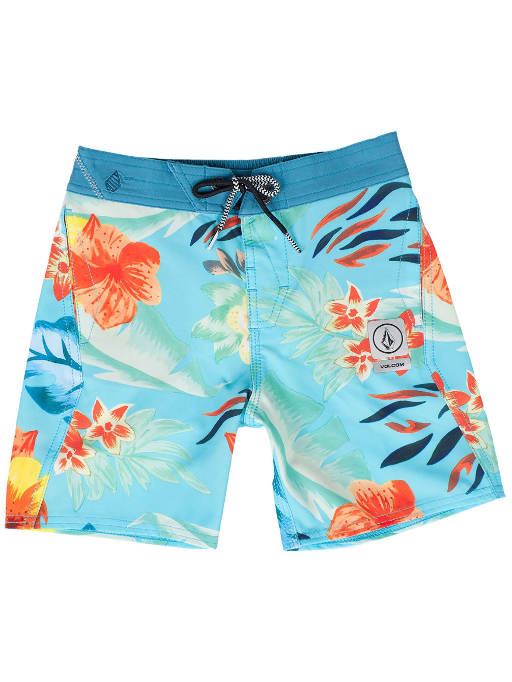 Party Pack Ew Safari Boardshorts Jungen
