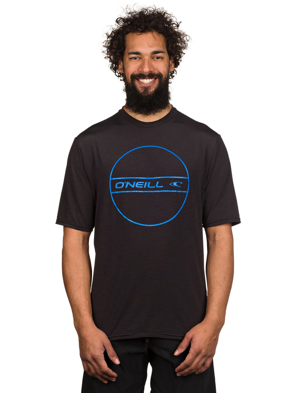 Circle Rashguard