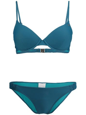 O'Neill Solid Molded Wire B-Cup Bikini Set