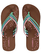 Ditsy Sandals Women