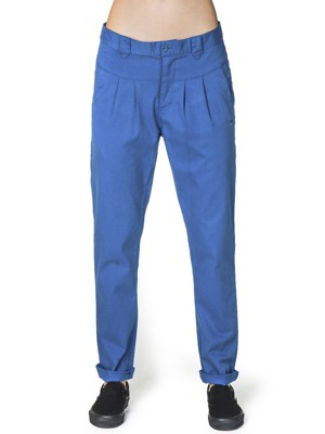 Horsefeathers Cookie Pants blue Gr. 28