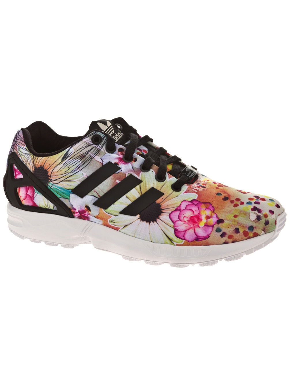 61a38c4f1 Buy adidas Originals ZX Flux Sneakers Women online at Blue Tomato
