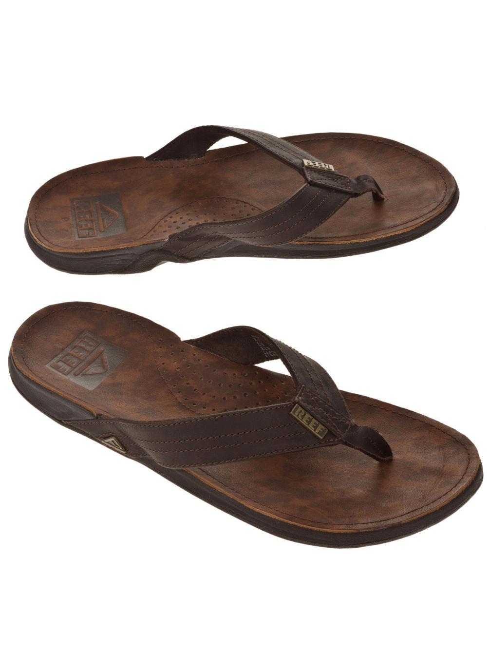 ... Hommes Chaussures Claquettes   Tongs. Réduc. J-Bay III Sandales. Reef e055c256099e