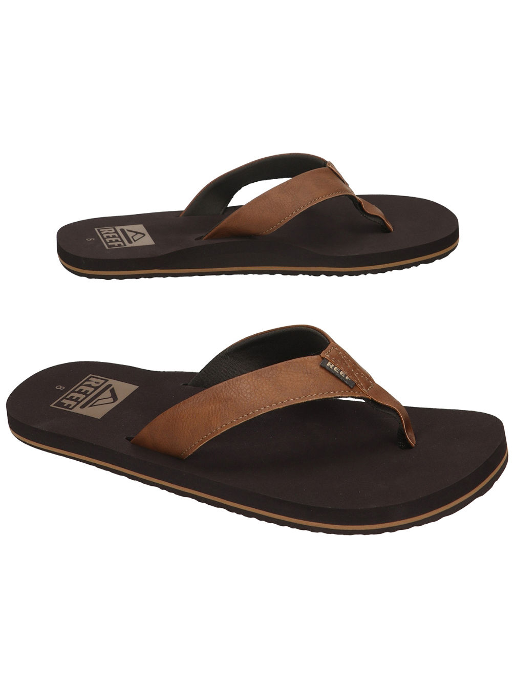 90d8beded6ac Buy Reef Twinpin Sandals online at blue-tomato.com