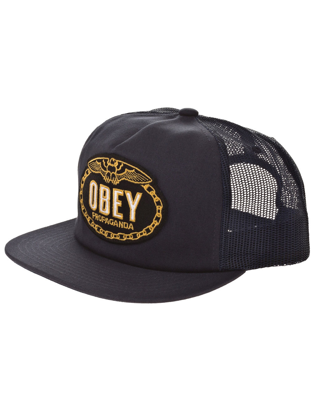 a987cef4e86 Buy Obey Chains Trucker Cap online at blue-tomato.com