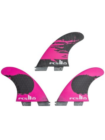 FCS FCS II GM Gabriel Medina PC Carbon Large Tri