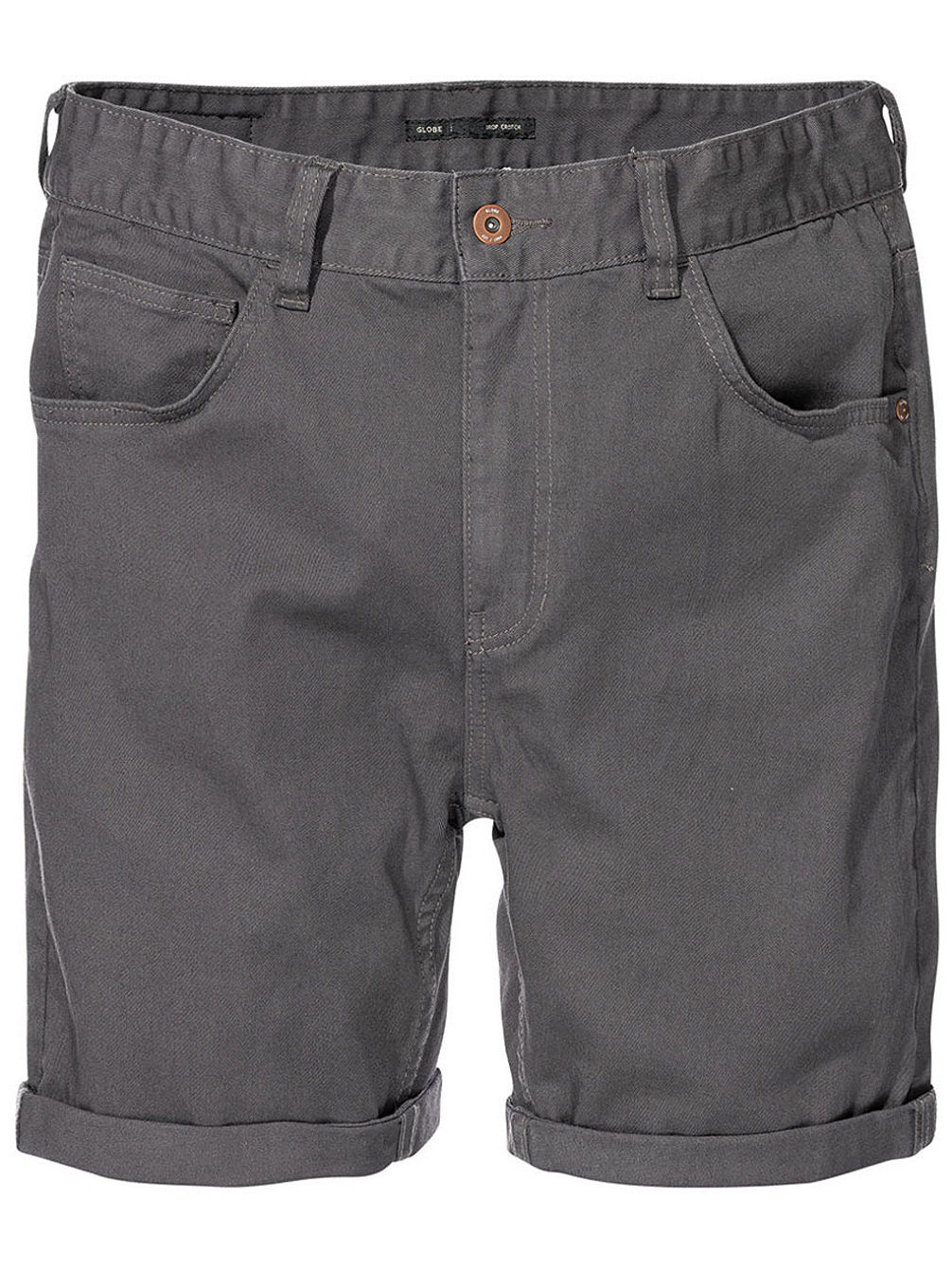 Goodstock Denim Shorts