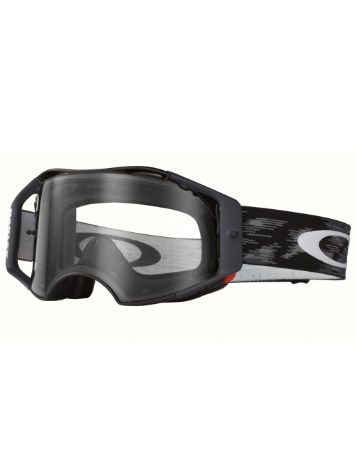 Oakley Airbrake Mx Jet Black Speed