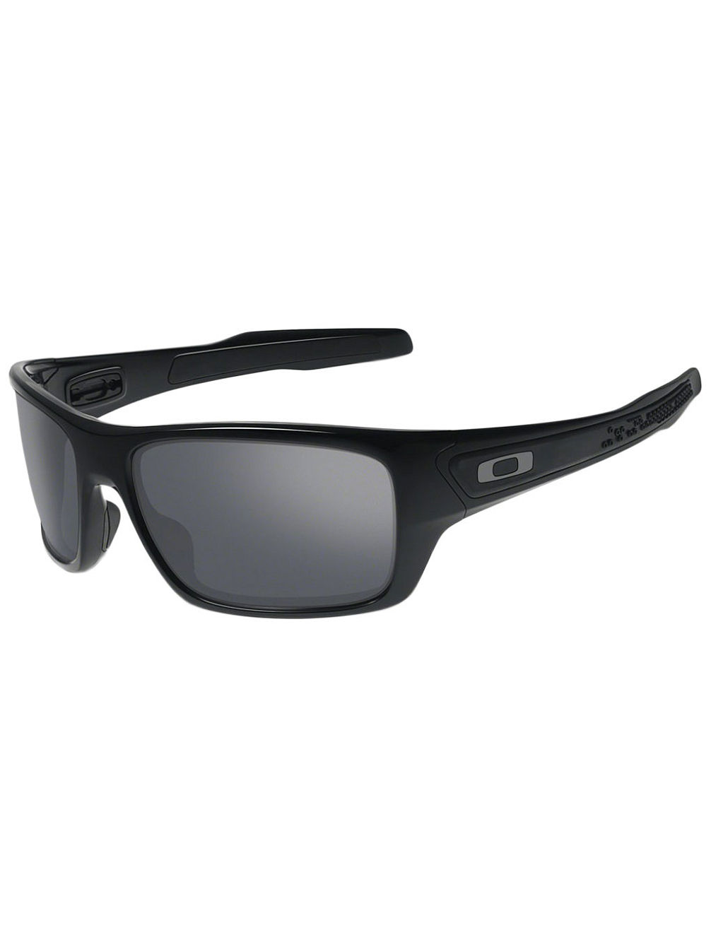 Turbine Polished Black Sonnenbrille