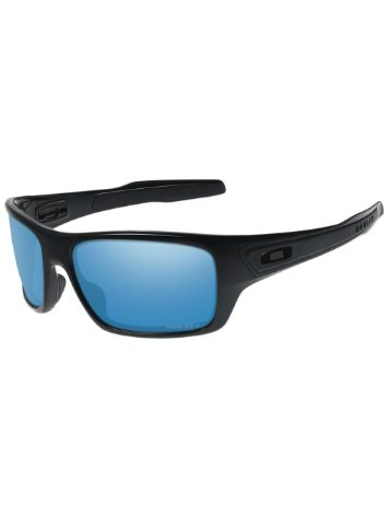 Oakley Turbine Polished Black Sonnenbrille