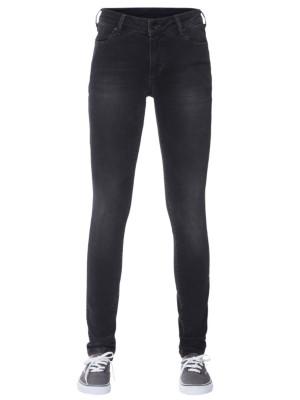 Zimtstern Waizty Jeans stoner black Gr. S