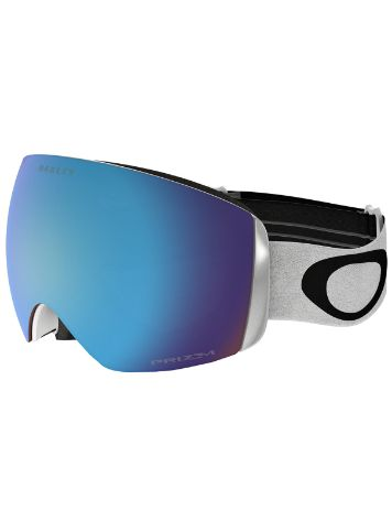 Oakley Flight Deck Xm matte white Goggle