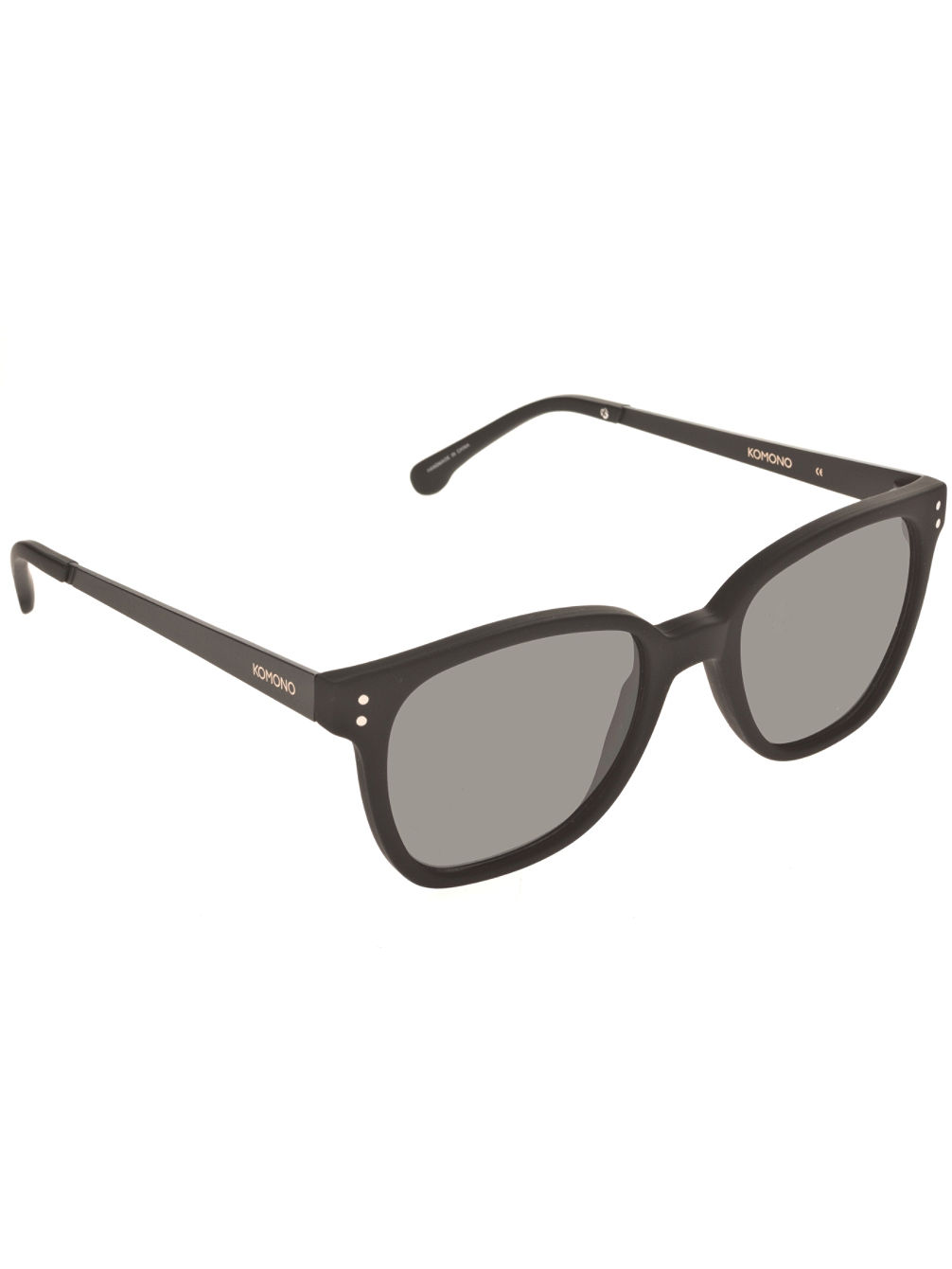 Renee Metal Black Sonnenbrille