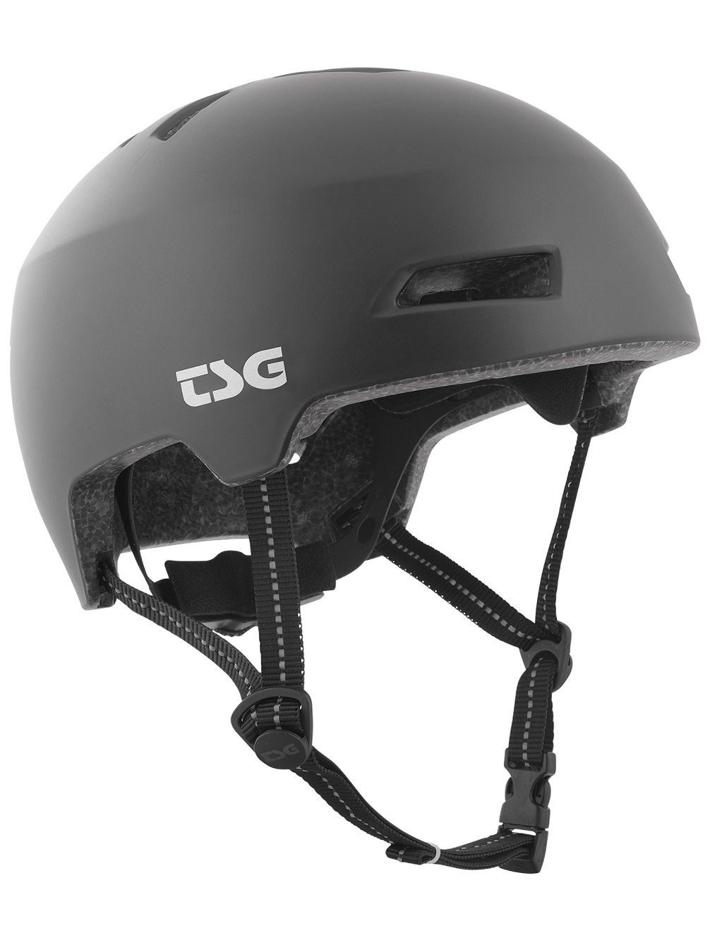 Status Solid Color Helmet