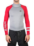 Fusion 101 Rash Guard LS