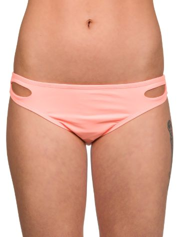 Malibu Laser Love Slit Side Hipster Bikini Bottom