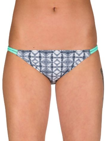 Malibu Purple Haze Low Rise Hipster Bikini Bottom