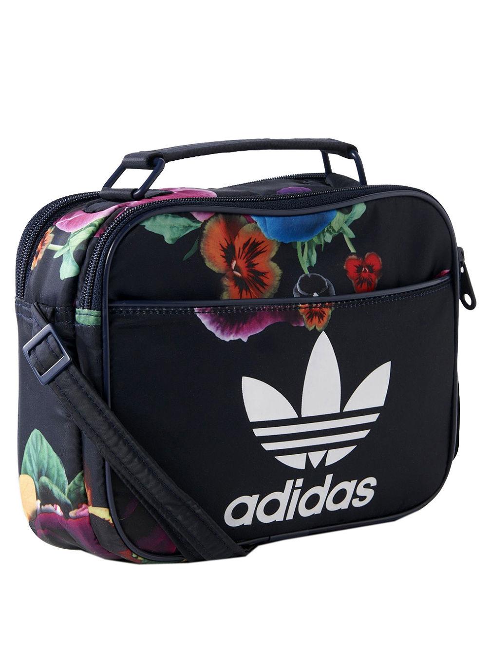adidas Originals Floral Mini Airliner Handtasche online kaufen bei ... b66d1d3526dfe