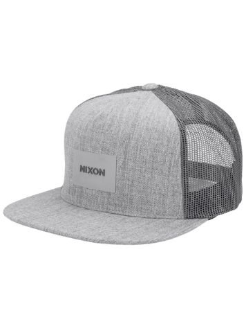 Nixon Team Trucker Cappello