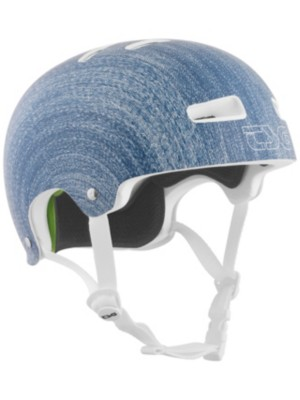 TSG Evolution Special Makeup Helmet denim Gr. LXL