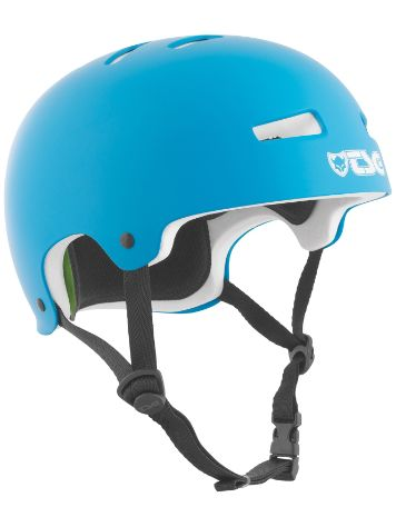 TSG Evolution Solid Color Skatehelm