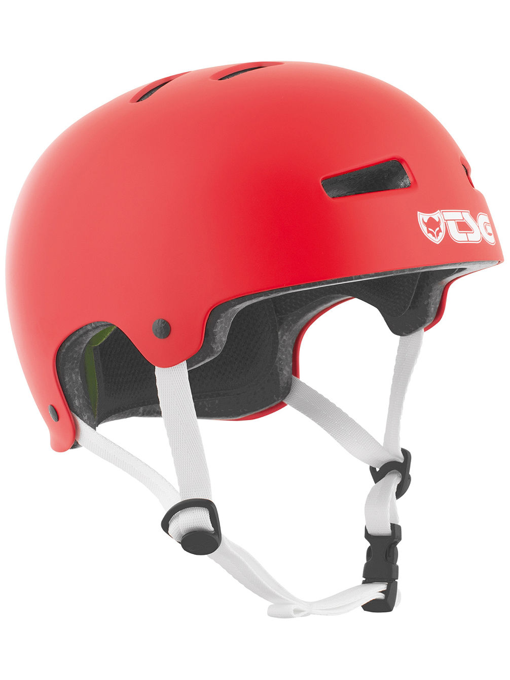 Evolution Solid Color Helmet
