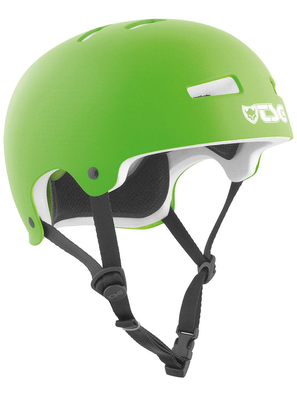 Evolution Solid Color Skate Helm