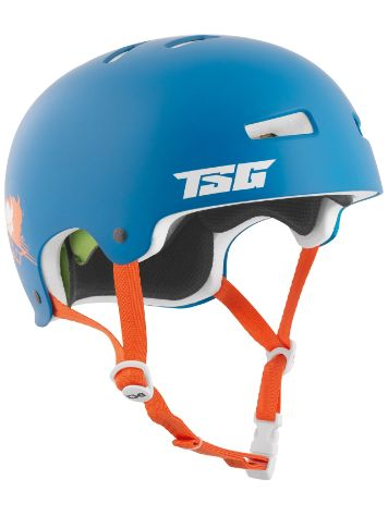 TSG Evolution Graphic Design Helmet
