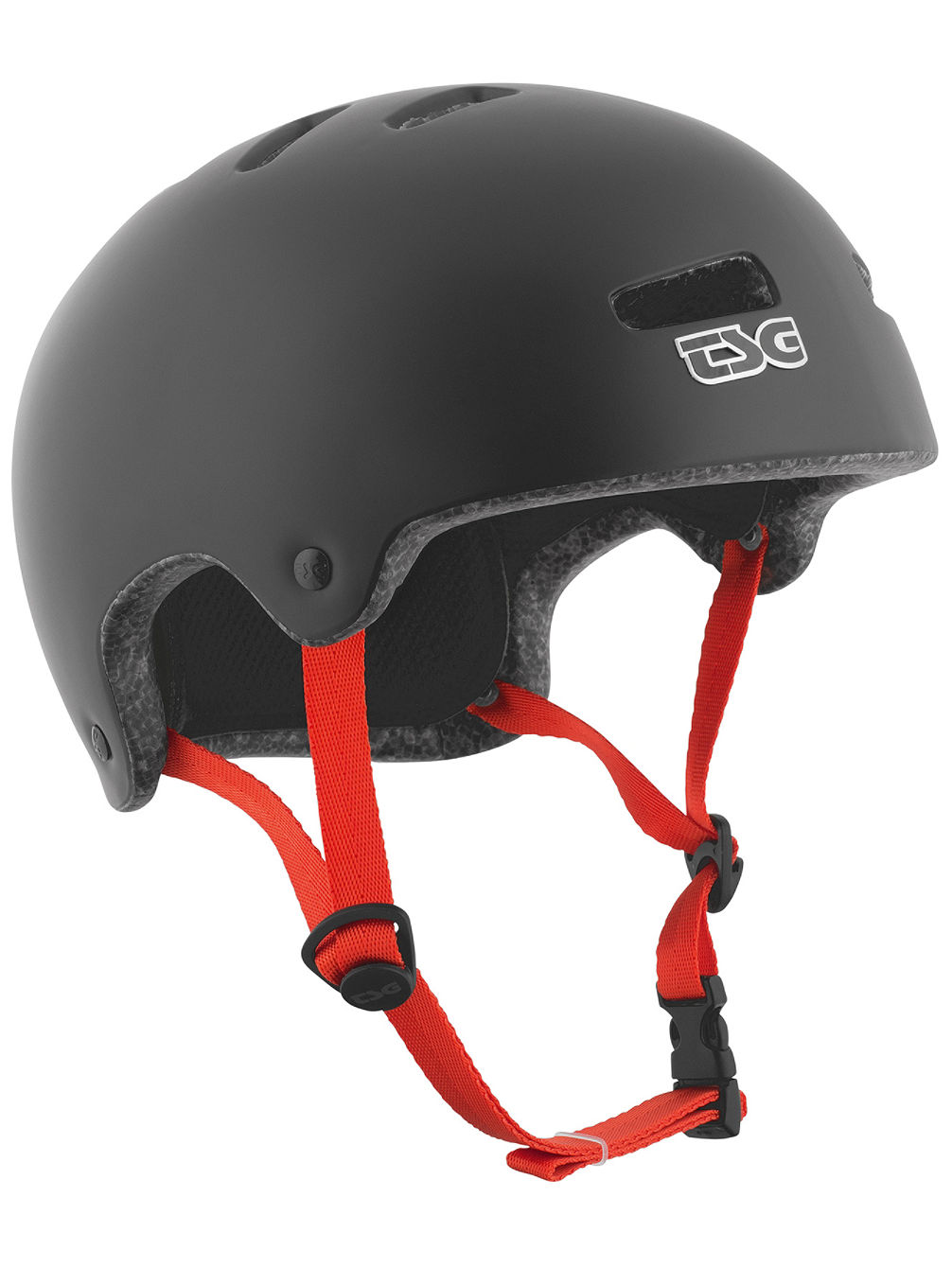 Superlight Solid Color Skate Helm