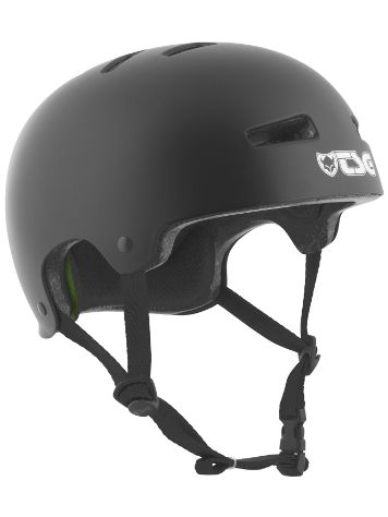 TSG Evolution Solid Color Skateboard Helm