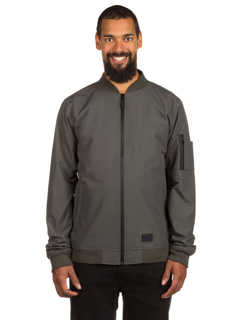 Technical Flight Jacket