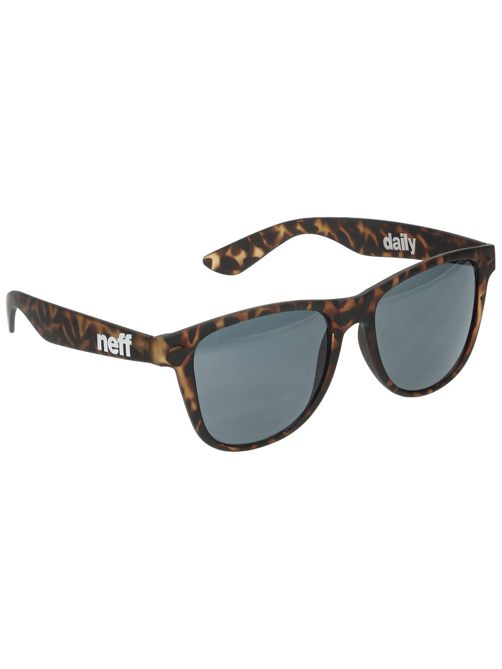Daily Shade Tortoise Rubber Sonnenbrille