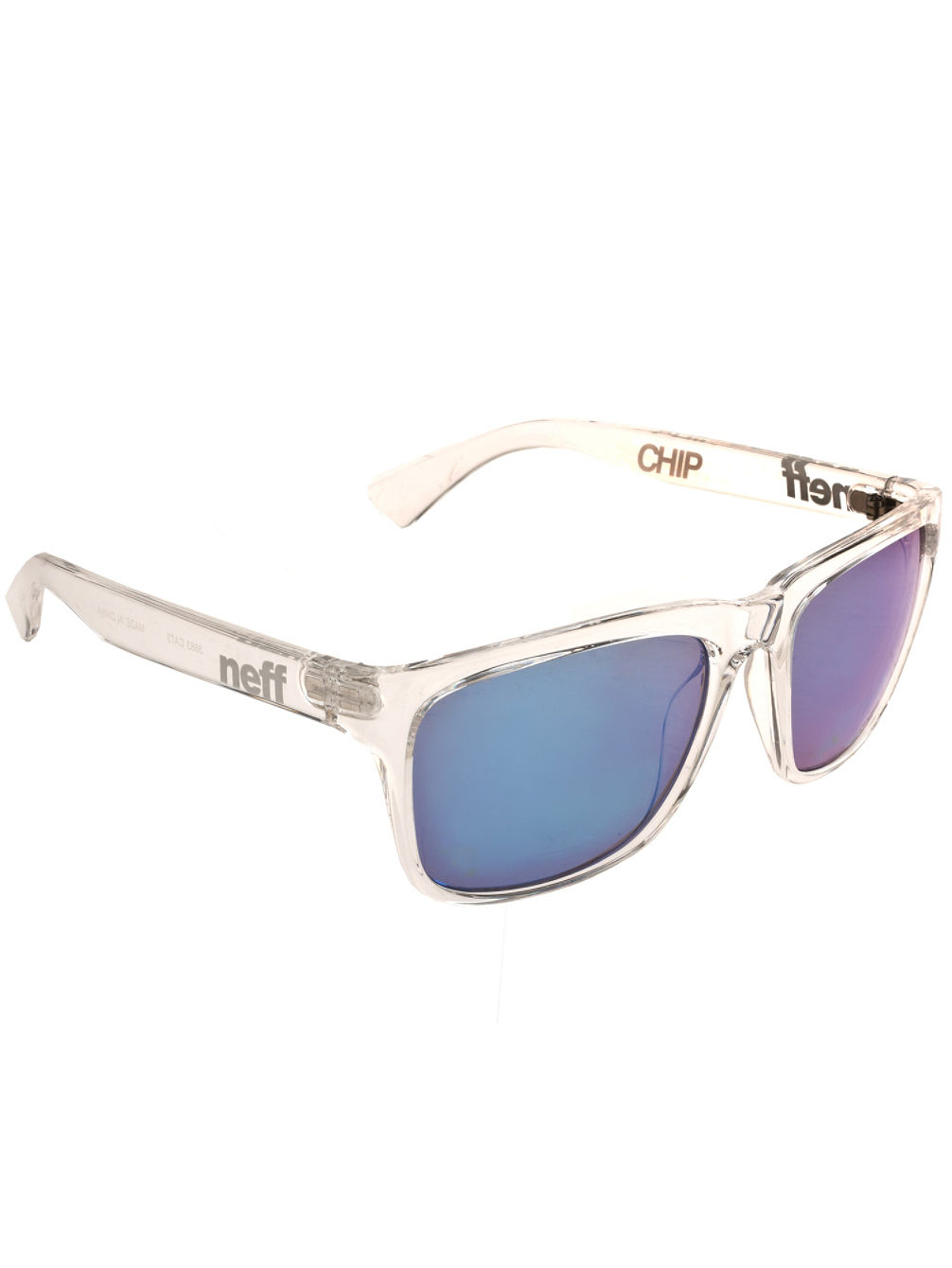 Chip Clear Sonnenbrille