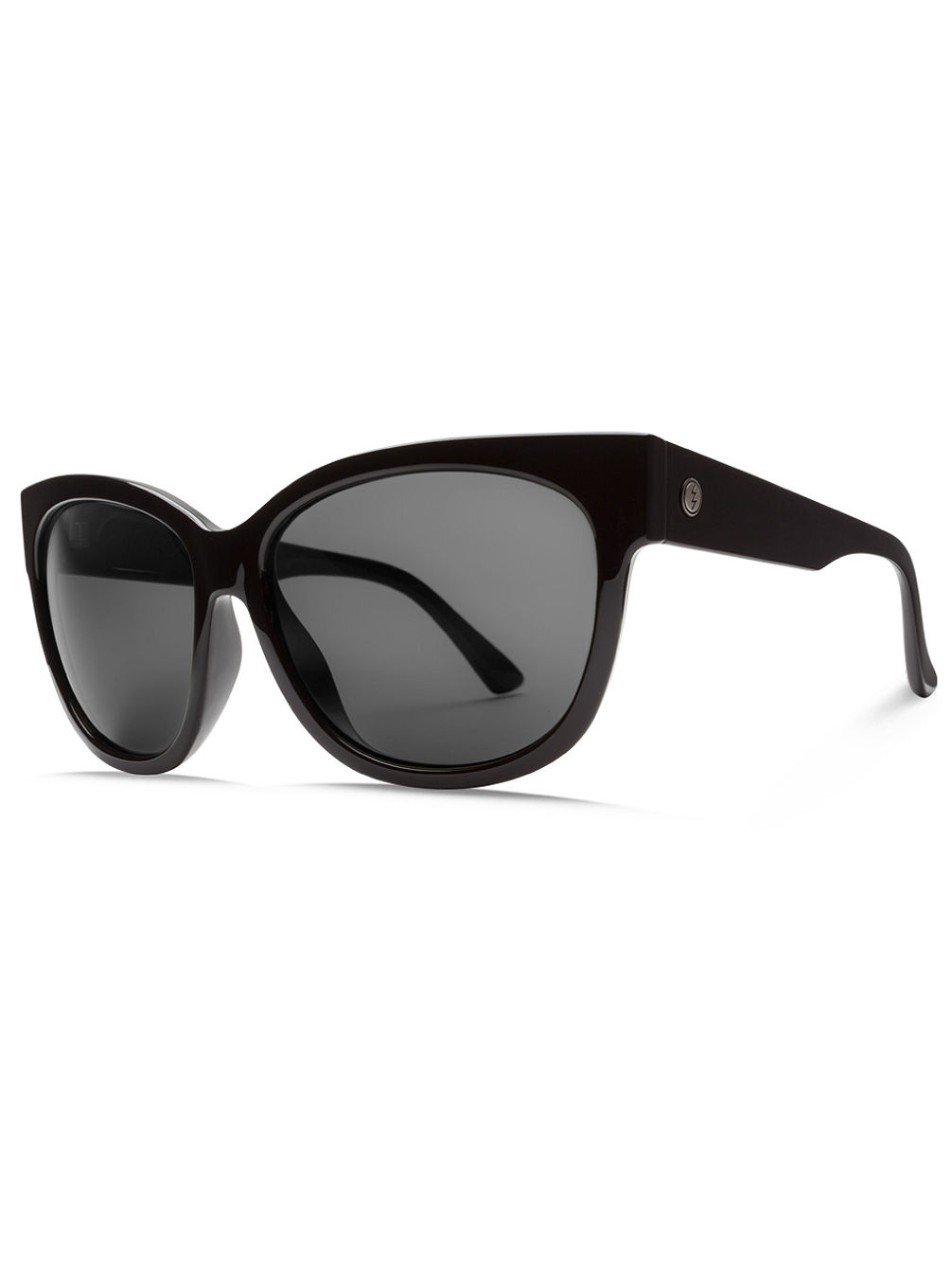Danger Cat Gloss Black Sonnenbrille