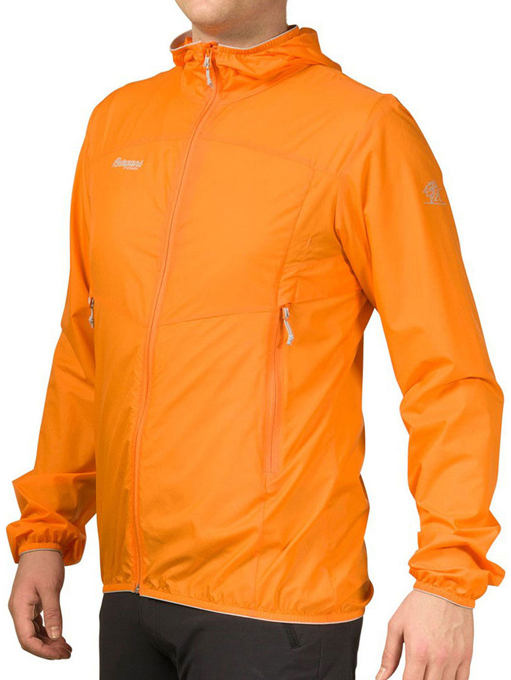 Solund Outdoor Jacket