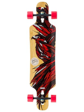mindless longboards talisman falcon ii 39 x9 5 complete. Black Bedroom Furniture Sets. Home Design Ideas