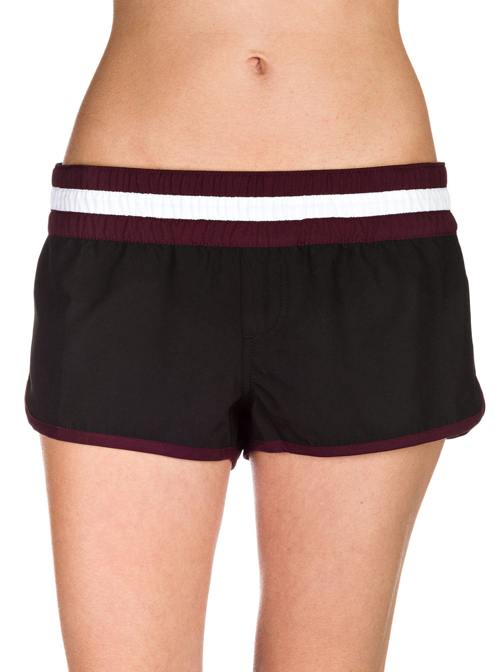 Beaux Too Shorts