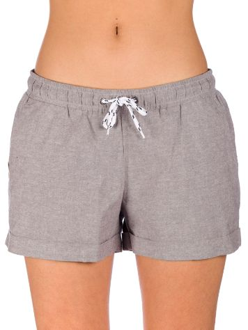 Iriedaily Chambray Girl Shorts
