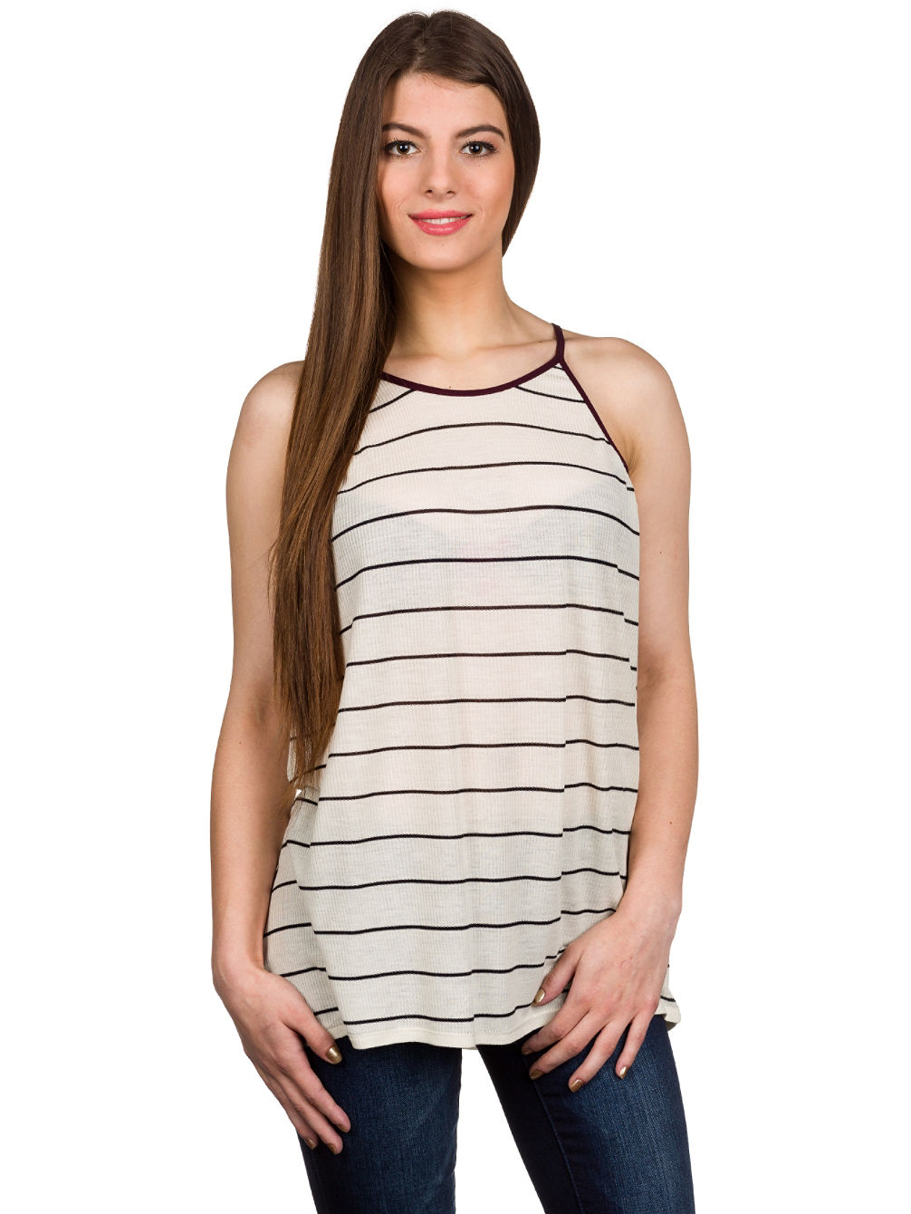 Lawrence Tank Top