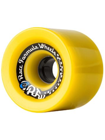 Sector 9 Race Formula 78A 72mm Rollen