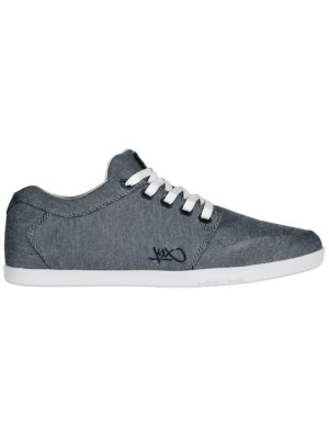 Lp Low Sneakers Blue Gr. Lp Baskets Basses Bleu Gr. 8.0 Us Sneakers 8.0 Chaussures De Sport Nous GLtyH