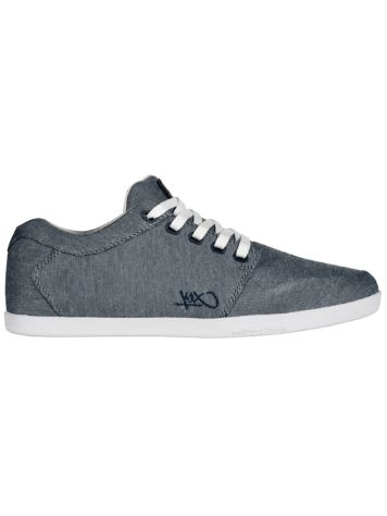 K1X LP Low Sneakers
