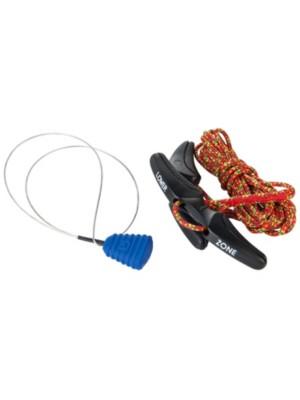 Burton Speedzone Lace Kits rasta Gr. Uni