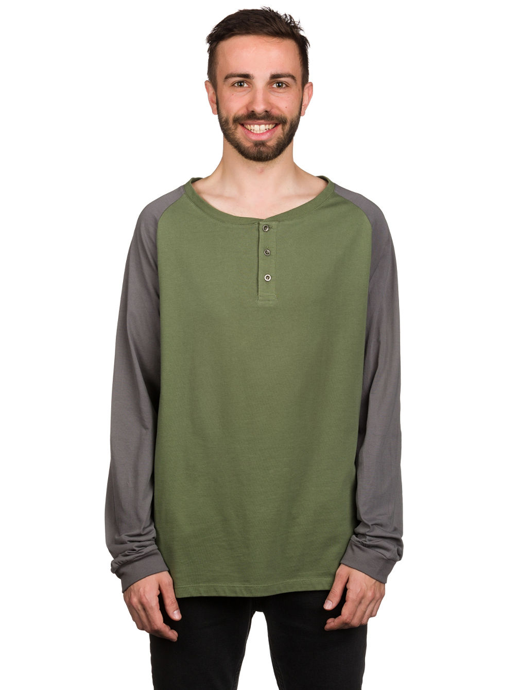 Timber T-Shirt LS